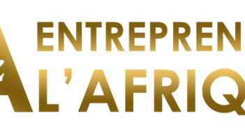 logo #MEDIA: ENTREPRENDRELAFRIQUE